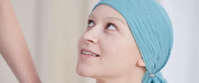 ما هو العلاج الكيميائي؟