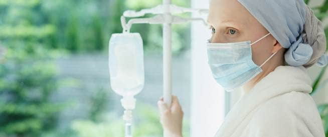 أشكال العلاج الكيميائي وآثاره الجانبية