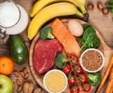 الفيتامينات والمعادن