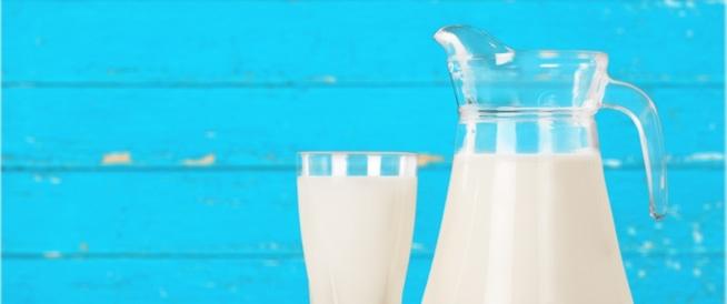 أضرار الحليب: موجودة وحقيقية!