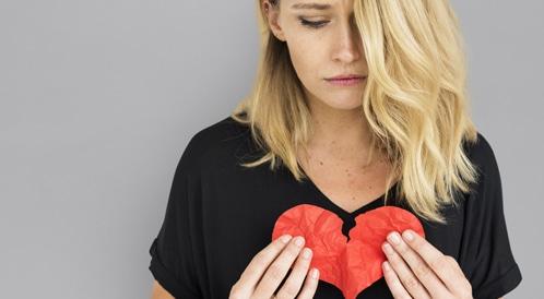 الأزمات النفسية والنوبة القلبية