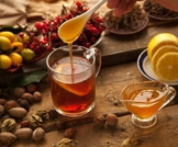 مشروبات الاعشاب لعلاج القولون العصبي