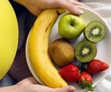 النظام الغذائي الصحي للحامل