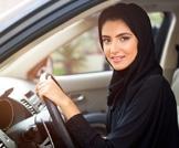 إرشادات للسائقة الجديدة
