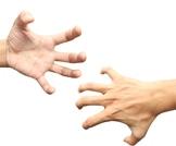 تصلب الأصابع