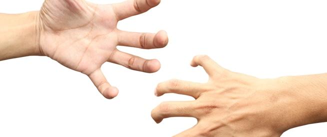 تصلب الأصابع: ماذا تعرف عنه؟