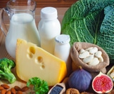 الكالسيوم وأهميته للحامل