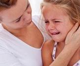 القيء عند الاطفال