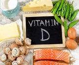فيتامين د خلال الحمل