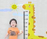 طفرات النمو لدى الأطفال