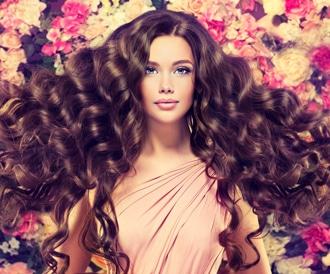 تكثيف الشعر في 7 وصفات طبيعية مجربة!