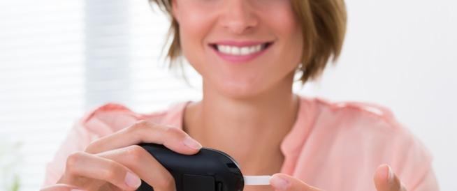 7 مشاكل جلدية مرتبطة بالسكري