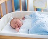 متلازمة موت الرضيع المفاجئ