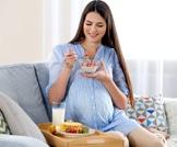 أغذية ممنوعة خلال الحمل