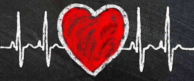 12 مؤشر مبكر على إصابتك بأمراض القلب