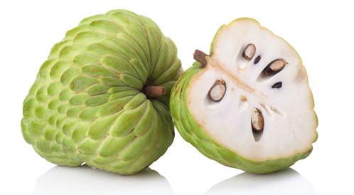 فوائد فاكهة القشطة المذهلة تعرف عليها ويب طب