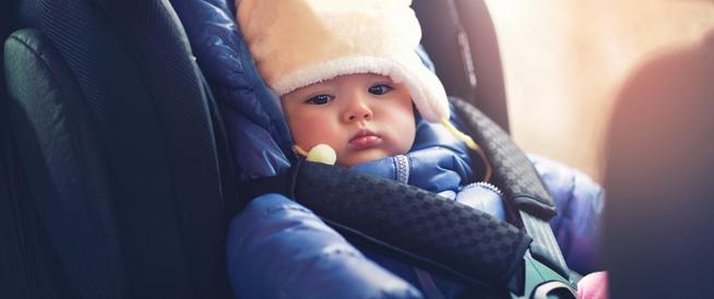 نصائح اختيار كرسي السيارة للرضع والأطفال