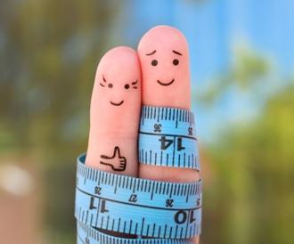 هكذا يساعد الجماع في خسارة الوزن!