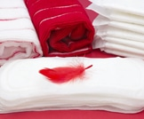 نزول الدم في غير موعد الدورة