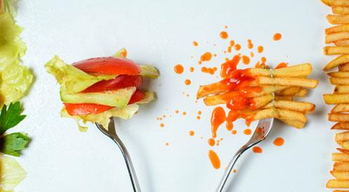 12 نصيحة لخفض الكولسترول