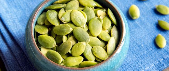 10 فوائد صحية لبذور القرع!