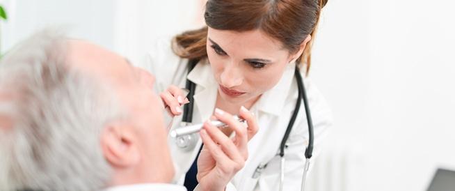 كل ما عليك معرفته حول سرطان الفم
