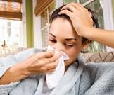 علاج الإنفلونزا ونزلات البرد