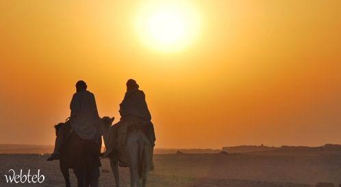 إحذروا لهيب الشمس: عن حروق الشمس وعلاجها!