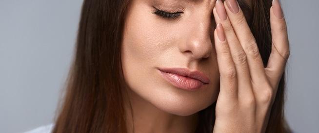 التهاب العصب البصري: الأسباب والأعراض والعلاج