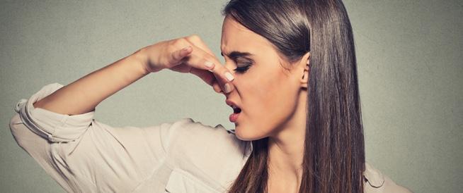 وسائل لمواجهة رائحة الجسم الكريهة