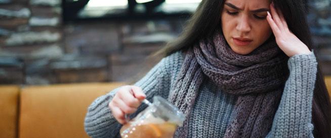 9 أعراض لا تتجاهلها للأمراض هذا الشتاء!