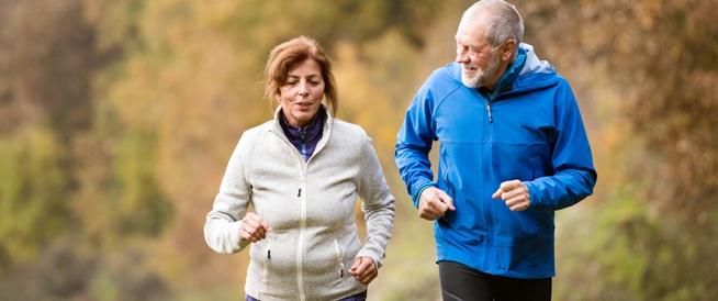 5 مشاكل صحية فجائية قد تصيبك بعد الخمسين