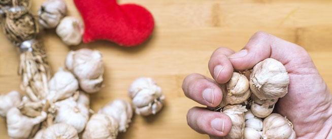 أطعمة تحارب ارتفاع ضغط الدم: 13 نوعاً!