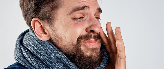 9 طرق منزلية للتخلص من احتقان الأنف