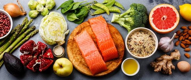 6 أطعمة خارقة لتعزيز صحة الأوعية الدموية