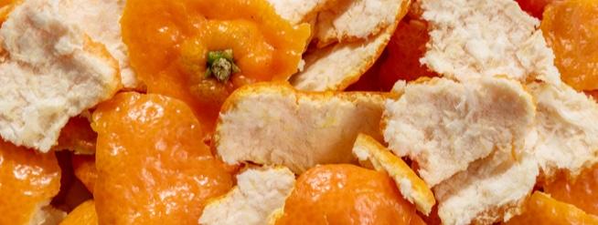قشور الفواكه والخضراوات: ما حقيقة فوائدها؟