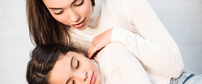 أمراض نسائية تصيب الفتيات الصغار