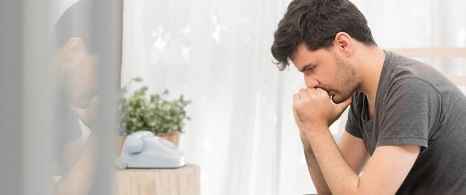 أعراض انخفاض مستوى هرمون التستوستيرون لدى الرجال