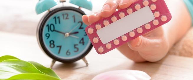هذا ما يحدث لجسمكِ عند اتباع وسائل منع الحمل!
