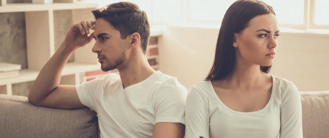 5 مشاكل يقع ضحيتها الأزواج في السنة الأولى