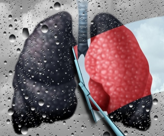 مضاعفات سرطان الرئة على جسمك