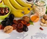 أطعمة فيها بوتاسيوم أكثر من الموز