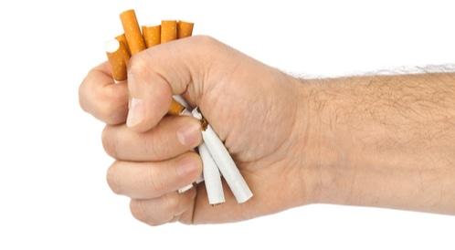 أضرار التدخين