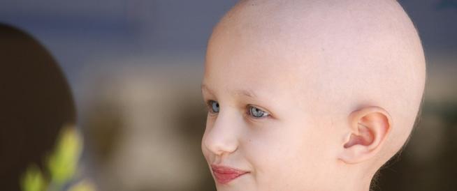 أكثر 8 أنواع سرطان انتشاراً بين الأطفال
