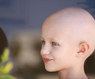 أكثر أنواع السرطان انتشاراً بين الأطفال