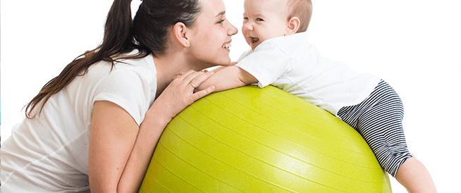هذه التمارين قد يحتاجها طفلك خلال نموه