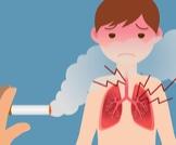 معلومات عن الدخان العالق