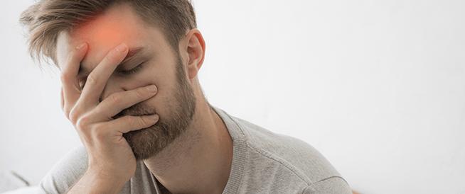 أهم الأسباب التي تؤدي إلى الإصابة بالصداع الصباحي