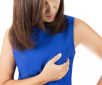 معلومات هامة حول ظهور كتل في الثدي