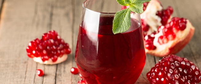 فوائد عصير الرمان: تعرف على أهمها